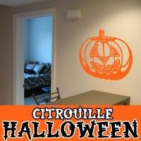 Citrouille Halloween