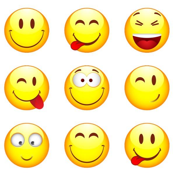 Stickers autocollant ado smiley pas cher france stickers - Image de smiley a imprimer ...
