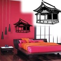 Temple Asiatique