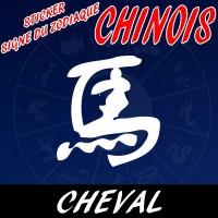 Signe du Cheval