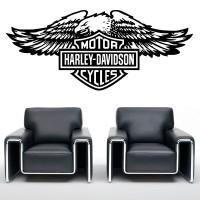 Harley Davidson Aigle