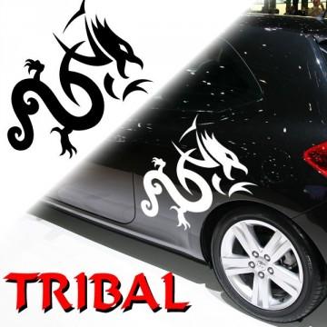stickers Dragon 6