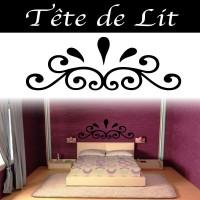 Tête de Lit style Baroque 1