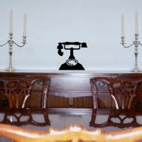 Téléphone Rustique