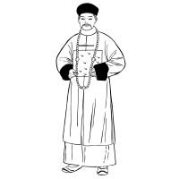 Maître Chinois