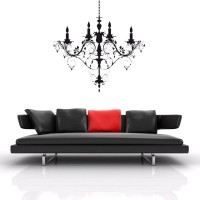 Lustre Style Baroque 2