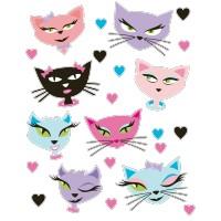 Frimousse de Chats