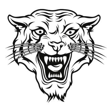 stickers Tigre 7