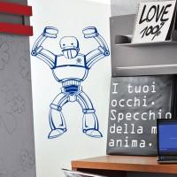 Max le Robot