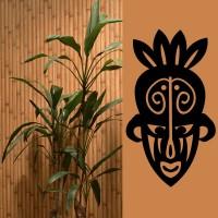 Masque Africain 9