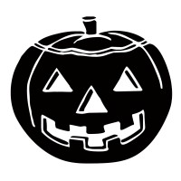 Citrouille Halloween 2