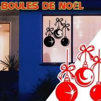 Boules de Noël 1