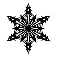 Étoile Noël 4