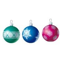 Boules de Noël 3