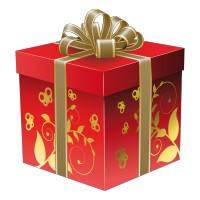 Cadeau de Noël 3