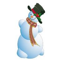 Bonhomme de neige   6