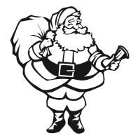Père Noël 5