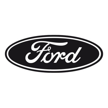 stickers logo FORD