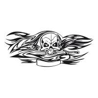 Tête de Mort 5