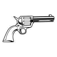 Pistolet 3