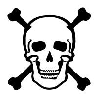 Tête de Mort 12