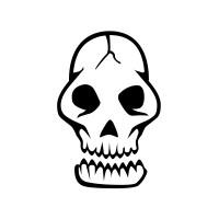 Tête de Mort 16