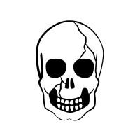 Tête de Mort 17