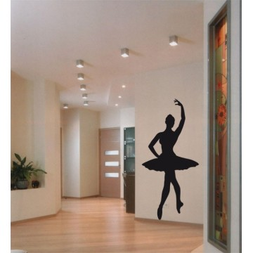 Stickers Ballerine 1