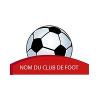 Stickers Club de Foot Personnalisé