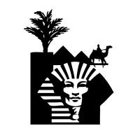 Stickers Égypte 1