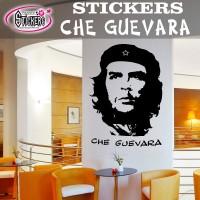 Stickers Autocollants CHE GUEVARA