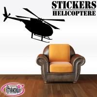 Stickers Autocollants Hélicoptère 3