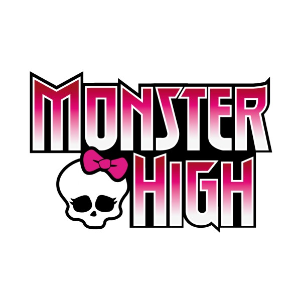 Stickers autocollant monster high pas cher france for Stickers monster high pour chambre