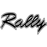 Stickers Tuning Rally