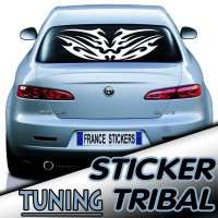 Stickers Tuning Tribal 11