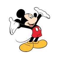 stickers Mickey 3