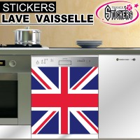 Stickers LAVE VAISSELLE Cuisine ·.¸¸ FRANCE STICKERS ¸¸.· - France ...