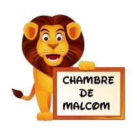 Léo le Lion personnalisé