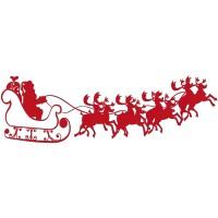 Traineau du Père Noël 3