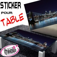 Stickers pour Table 002