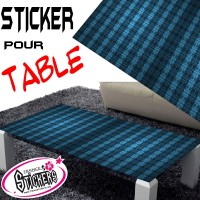 Stickers pour Table 006