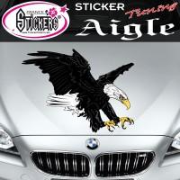 Stickers Aigle sa1