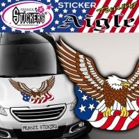 Stickers Aigle sa3