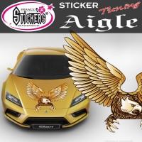 Stickers Aigle sa4