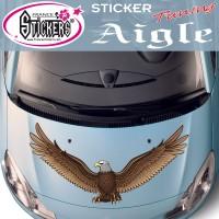 Stickers Aigle sa5
