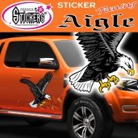 Stickers Aigle sa6