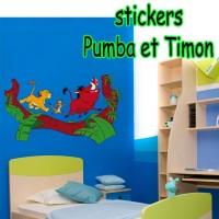 Pumba et Timon 2