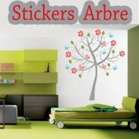 stickers Arbre Poétique 2