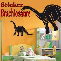Stickers Dinosaure 4