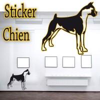Stickers Chien 2